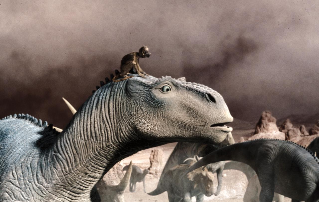 Dinosaurier Disney