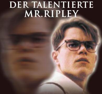Talentierte Mr Ripley