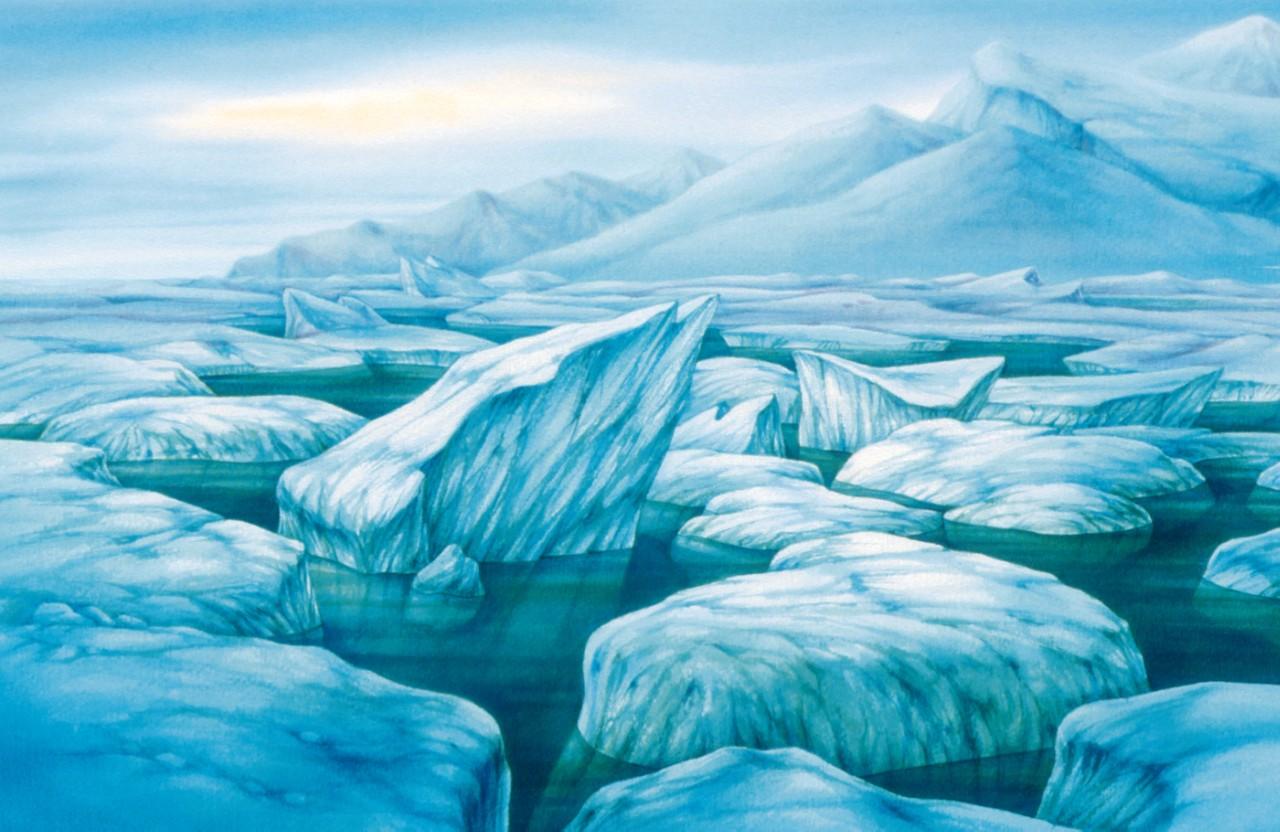 kinoweb: Der Kleine Eisbär