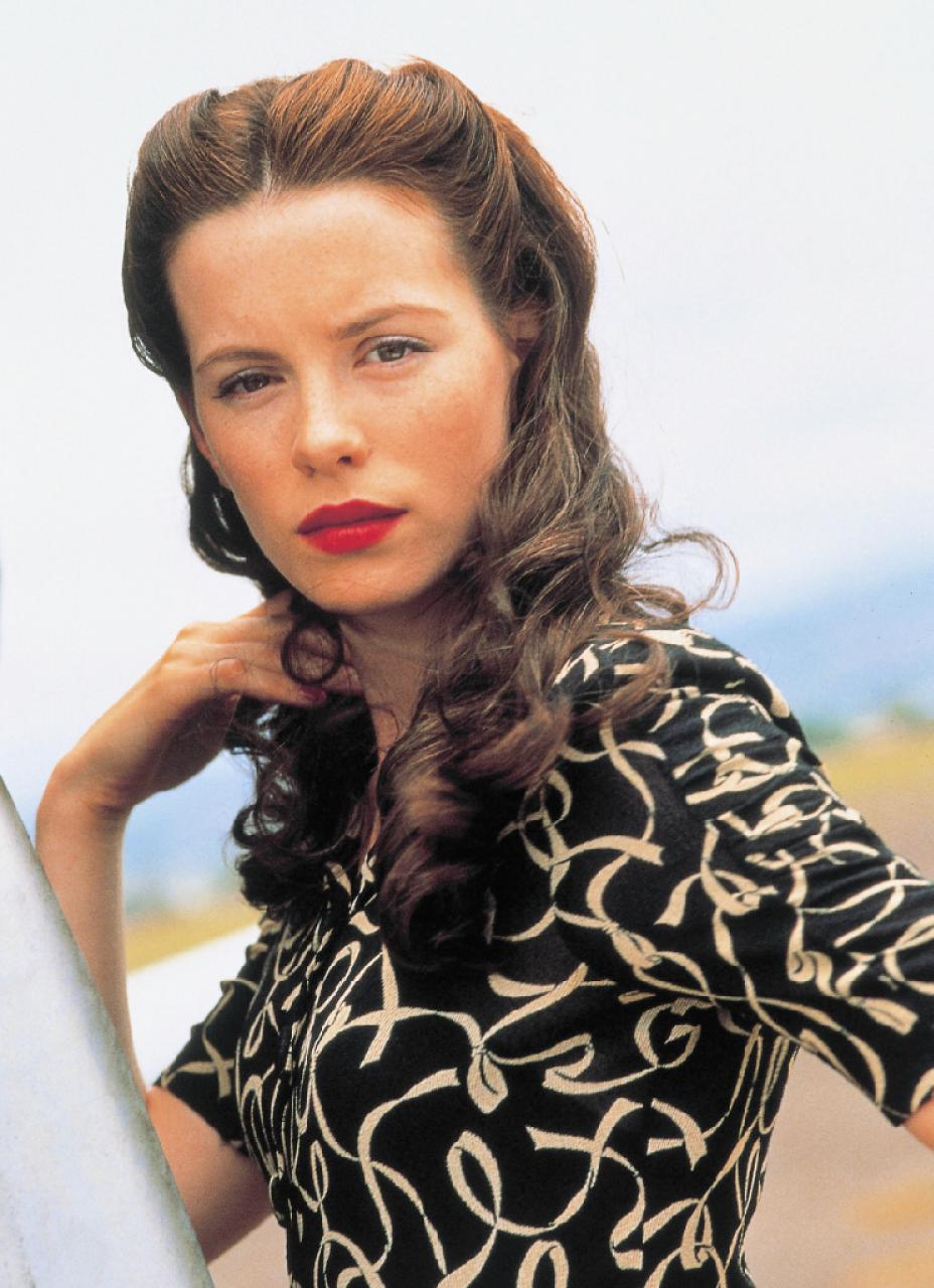 Kate Beckinsale en Pearl Harbour, de Michael Bay