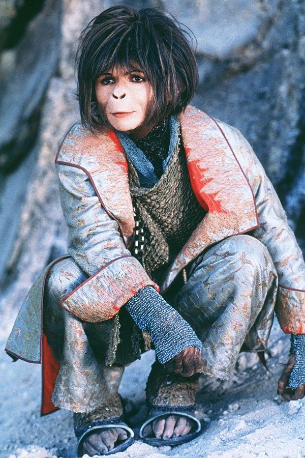 pa3 - Maymunlar Cehennemi