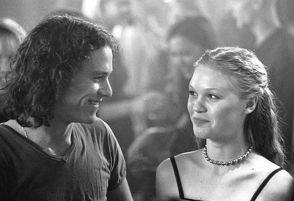 Ten Things I Hate About You Film Stills: Kinoweb: 10 Dinge Die Ich An Dir Hasse