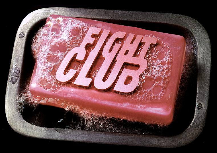 kinoweb fight club. Black Bedroom Furniture Sets. Home Design Ideas