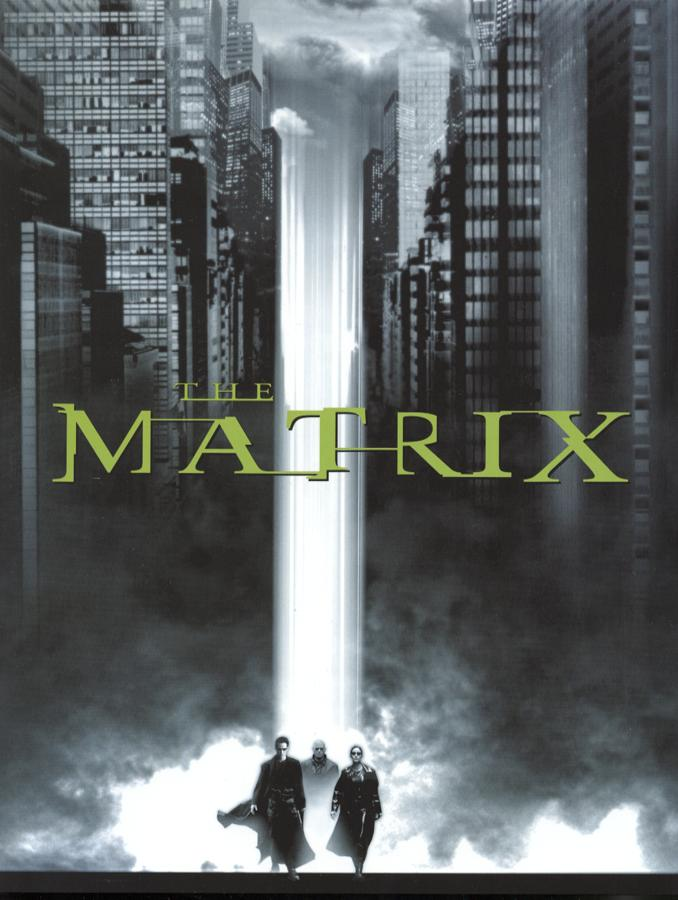 matrix.book