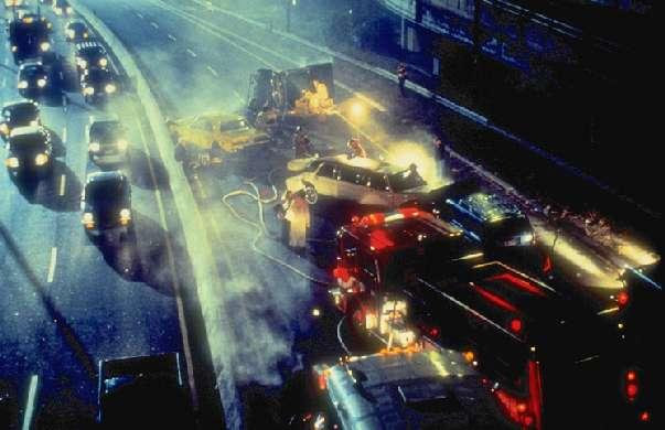 El Teatro de la Muerte Cotidiana según Cronenberg